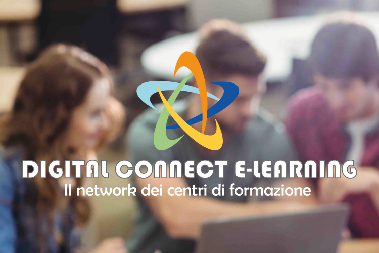 Chi è Digital Connect e-learning