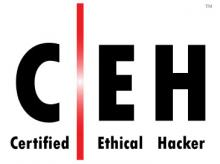 Certified ethical hacker EC Council
