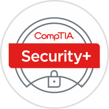 CompTIA Security plus